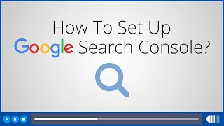 Download How to Set Up Google Search Console Video
