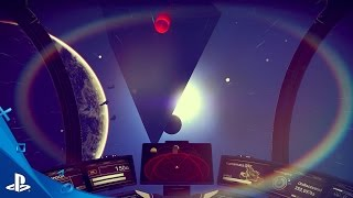 Download No Man's Sky - Launch Trailer | PS4 Video