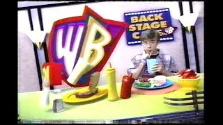 Download Kids' WB Commercial Breaks (September 2003) Video