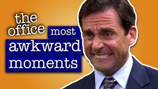 Download Most Awkward Moments - The Office US Video
