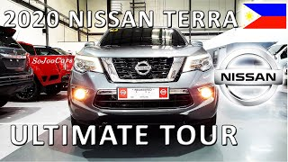 Download 2020 Nissan Terra VL 4x4 Ultimate Review Video
