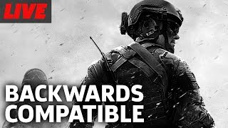 Download Call Of Duty: Modern Warfare 3 Is Backwards Compatible | Live Gameplay Video