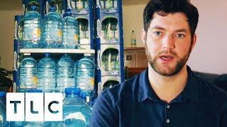 """Download """"I Have To Drink 20 Litres Of Water A Day To Stay Alive″ 