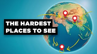 Download What's the Most Difficult Place to Get to In the World? Video