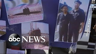 Download Search for missing submarine concluded Video