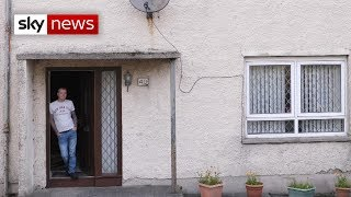 Download Line 18: UK's housing crisis won't be solved by more homes Video