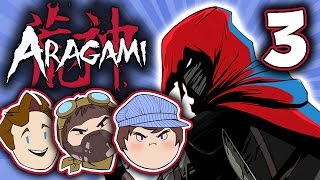 Download Aragami: Scary Baboons - PART 3 - Steam Train Video