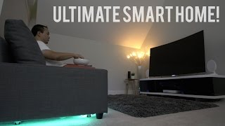 Download Ultimate Smart Home Guide and Tour! Video