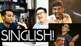 Download HOW TO SINGLISH? Video
