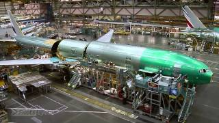 Download PilotsEYE.tv - Preview - SEA777F - Factory Visit Part one Video