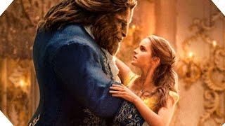 Download BEAUTY AND THE BEAST Trailer 1 + 2 (2017) Video