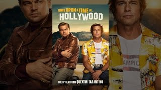 Download Once Upon a Time...In Hollywood Video