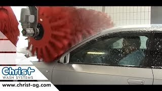 Download HYBRID-CAR WASH TUNNEL - english - CHRIST WASH SYSTEMS Video
