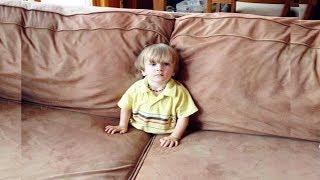 Download Most FUNNY KIDS Stuck FAILS COMPILATION! - Hardest LAUGH Challenge Video