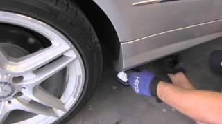 Download Replacing Rocker Panel Mercedes E550 Video