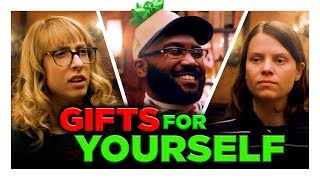Download Gifts That Are Clearly for Yourself | Hardly Working Video
