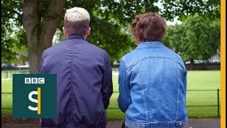 Download Teenage, gay and Northern Irish - BBC Stories Video