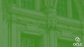 Download Why the National Art Library at the Victoria and Albert Museum in the UK chose OCLC WorldShare Video