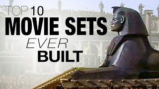 Download Top 10 Movie Sets Ever Built Video