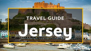 Download Jersey, Channel Islands Vacation Travel Guide | Expedia (4K) Video