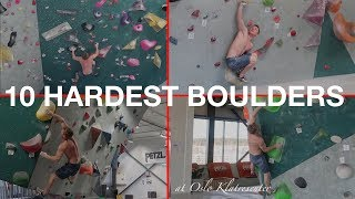 Download TOP 10 BOULDERS | VLOG #113 Video