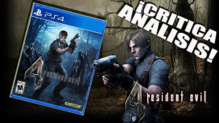 Download RESIDENT EVIL 4 REMASTER - Crítica y Análisis x ELMO EricU Video
