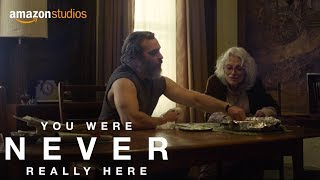 Download You Were Never Really Here - Clip: Alphabet   Amazon Studios Video