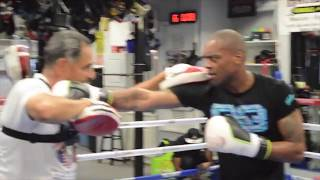 Download (GGG trainer) Abel Sanchez TEACHES Sweet Science of BOXING! Video