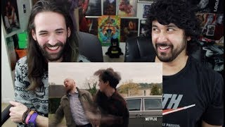 Download The End of the F**king World   Official TRAILER   Netflix REACTION & REVIEW!!! Video