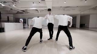 Download TEN (텐) - New Heroes Dance Practice (Mirrored) Video
