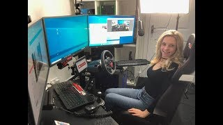 Download CONVOYS WITH KATE ETS2 SERVER 3 Video