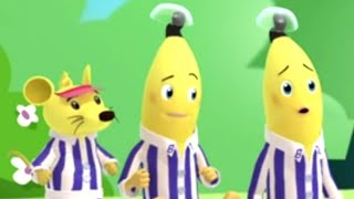 Download Rat the Banana - Animated Episode - Bananas in Pyjamas Official Video