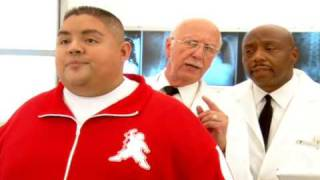 Download ″DAAAAAMNN″ - Gabriel Iglesias - Funny Comedy Central Commercial Video