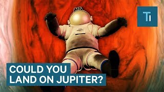 Download What Would Happen If Humans Tried To Land On Jupiter Video