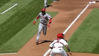 Download Hamilton shows off his speed in 4-0 win Video
