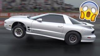 Download 900+hp TURBO Pontiac Trans Am! Video