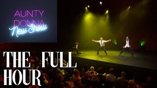 Download Aunty Donna - ″New Show″ - FULL HOUR SPECIAL Video
