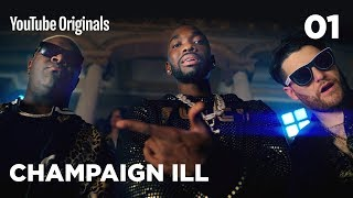 """Download Champaign ILL - Ep 1 """"A Gangster Way To Start Your Day"""" Video"""