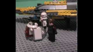 Download Lego Star Wars Clone Wars Episode II.V Video