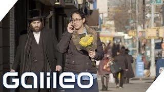 Download Erwachsenwerden als Jüdin in New York | Galileo | ProSieben Video