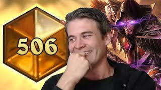 Download (Hearthstone) Reno Mage Climbs to Legend Again Video
