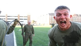 Download US Marines React To Being Pepper Sprayed And Tased - US Marines OC Pepper Sprayed And Tased Video