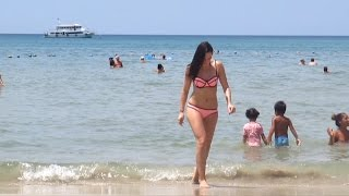 Download Patong Beach Phuket Thailand Пляж Патонг Video