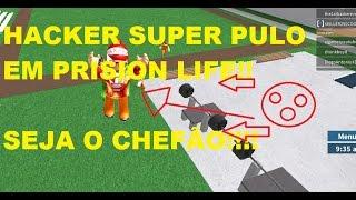 Download HACKER ROBLOX PARA PRISION LIFE !!! SUPER PULO !!! COMANDE A PRISÃO!!!! Video