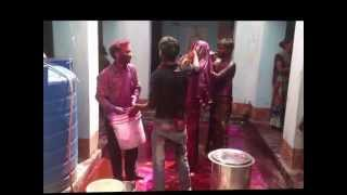 Download My Village in Holi Video. Video