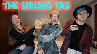 Download SIBLING TAG!   Braungardt Family Video