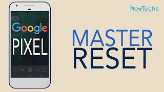 Download Google Pixel - How to do a Master Reset Video