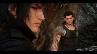 Download Final Fantasy XV playthrough pt35 - The EPIC Fight Against Titan Video