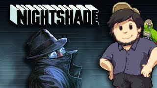 Download Nightshade: The Claws of HEUGH - JonTron Video