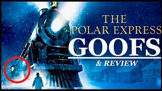 Download Goofs Found In The Polar Express (All The Mistakes & What You Never Noticed) Video